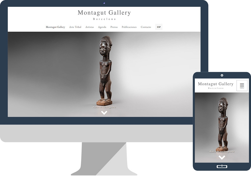 Montagut Gallery